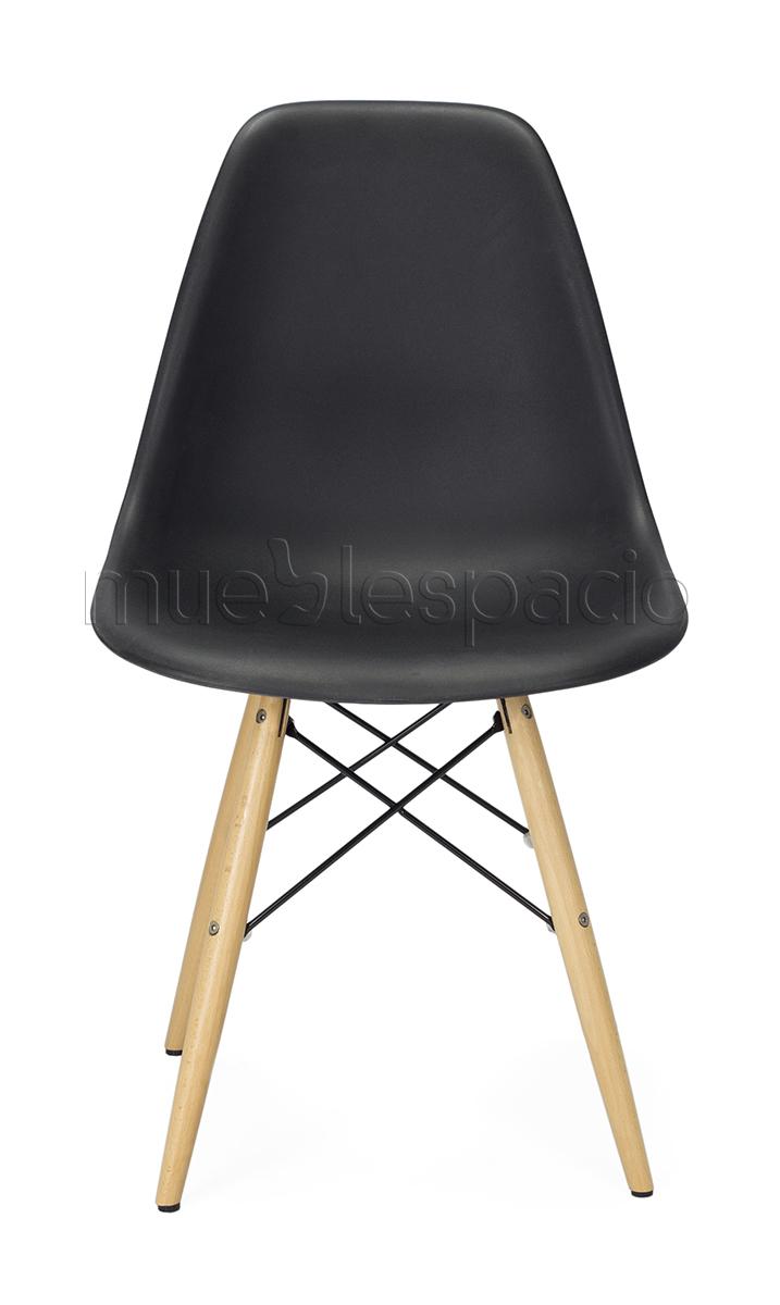 Comprar sillas silla plastic madera polipropileno de for Disenos de sillas de madera