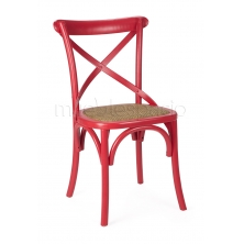 Sub foto Silla Cross roja new