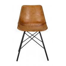 Foto principal Silla Leather Leg
