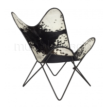 Sub foto Silla Butterfly chair negro