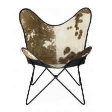 Foto principal Silla Butterfly chair marron
