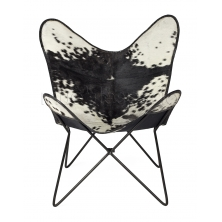 Foto principal Silla Butterfly chair negro