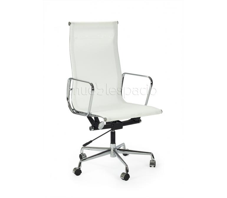 Mueblespacio comprar silla oficina oceano malla colores for Sillas online diseno