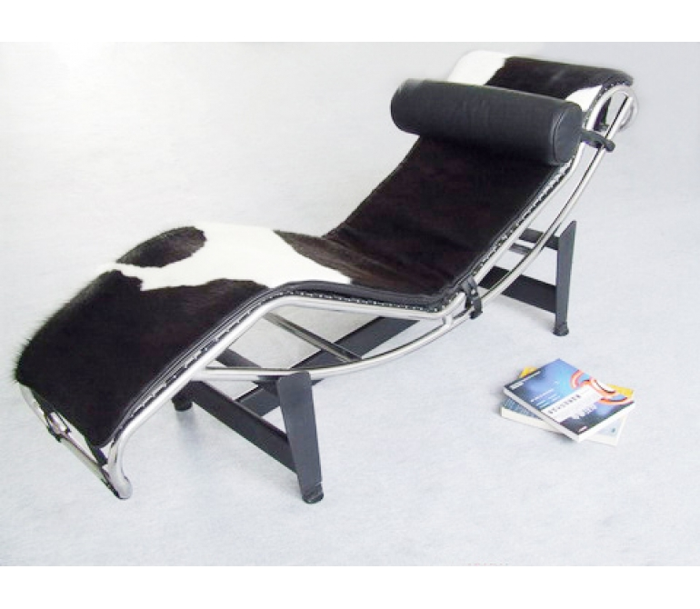Comprar sillones modern classic chaise longue piel vaca de for Sillones chaise longue