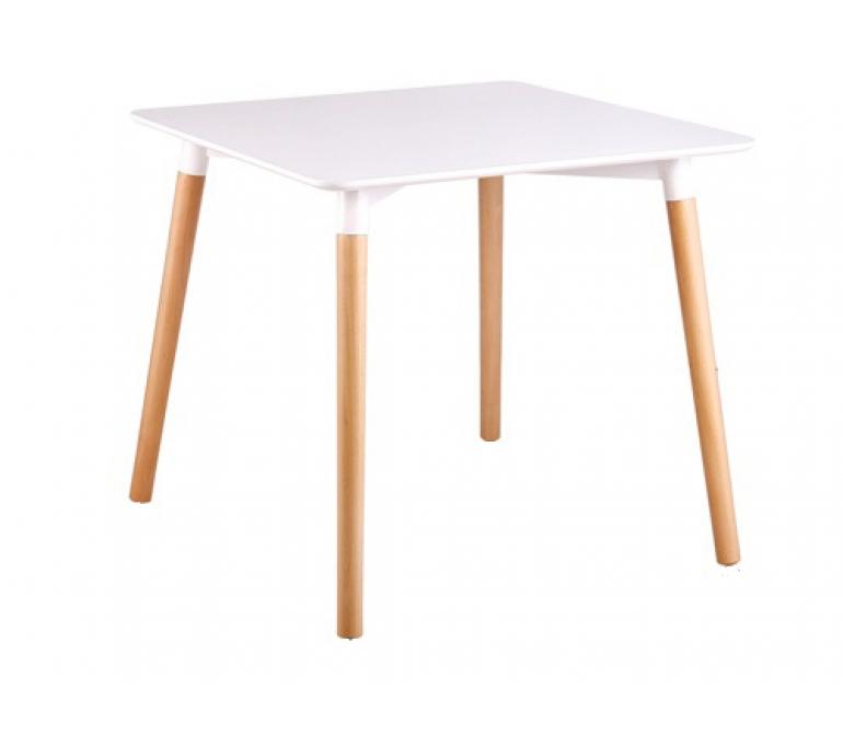 Mesa comedor estilo nordico dise o mueblespacio for Mesa comedor estilo nordico
