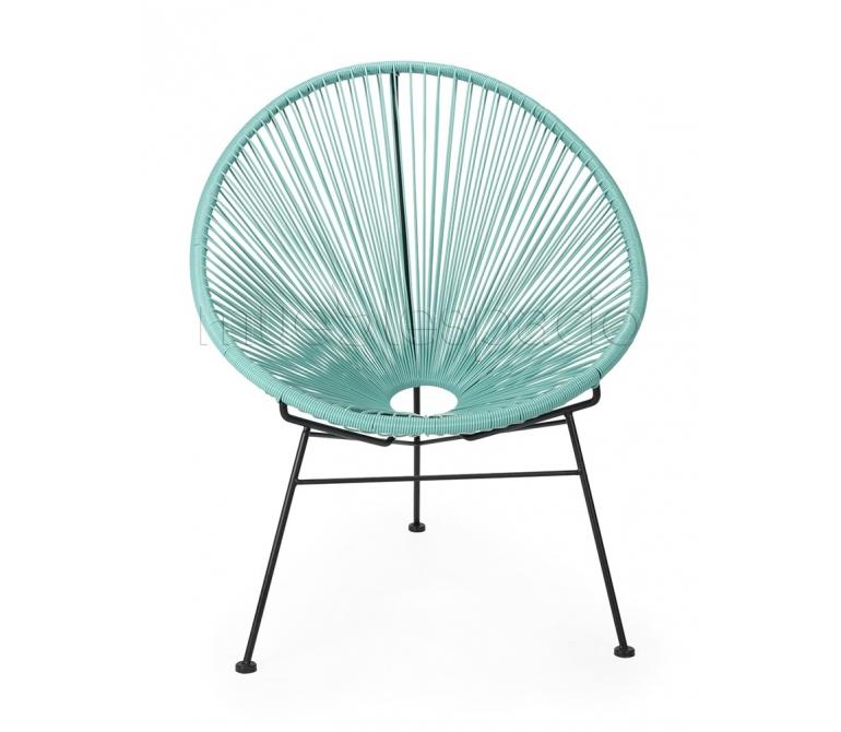 Comprar sillas silla acapulco de dise o mueblespacio for Sillas diseno oferta