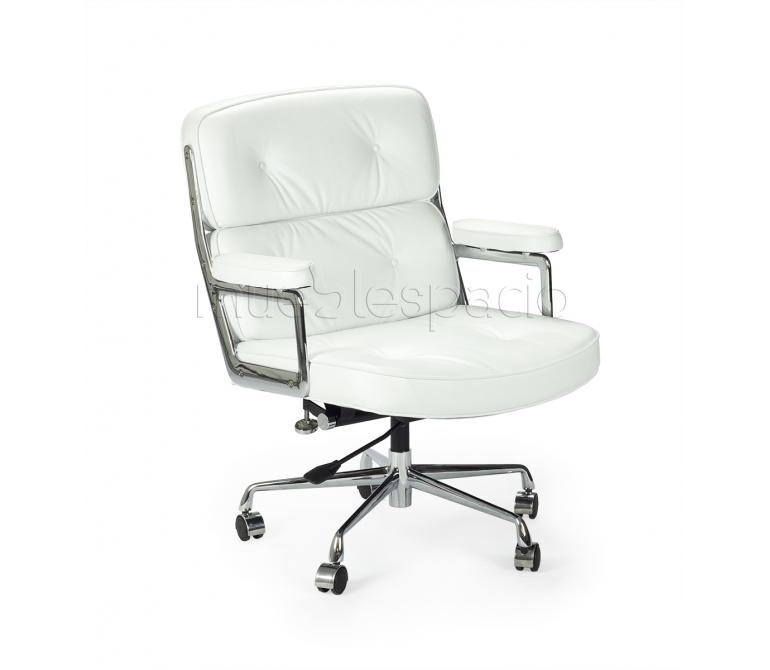 Comprar Silla Oficina American Colores: Blanco ,Ref: DU-3001HA