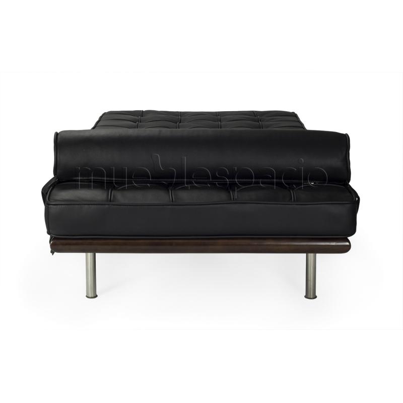cama barcelona de dise o estilo vintage industrial