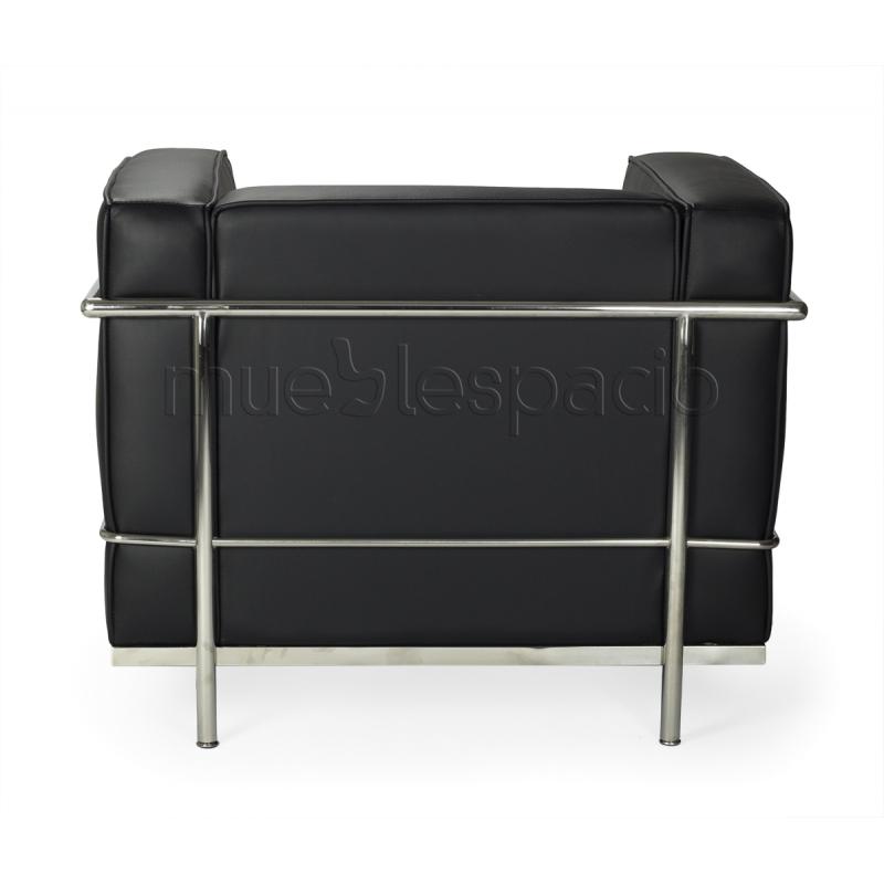 Sofa gran lecor 1 plaza de dise o estilo vintage industrial for Sofa gran confort precios