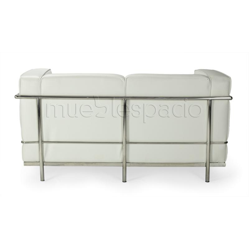Comprar sofa gran lecor 2 plazas colores negro ref a6211b for Sofa gran confort precios