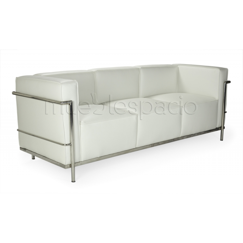 Comprar sofa gran lecor 3 plazas colores negro ref a621110b for Sofa gran confort precios