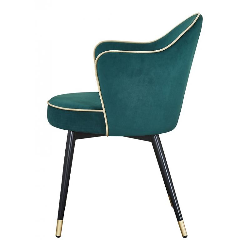 Sofa esquinero Ayala con chaise longue derecho