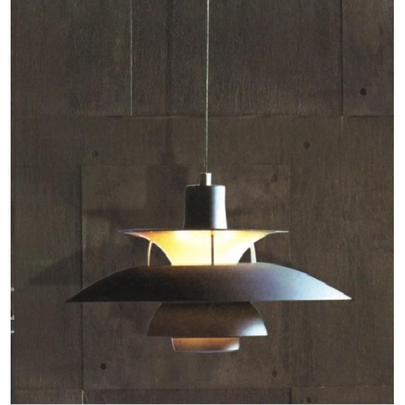 Comprar lampara ph50 colores blanco ref 320s for Replicas de lamparas