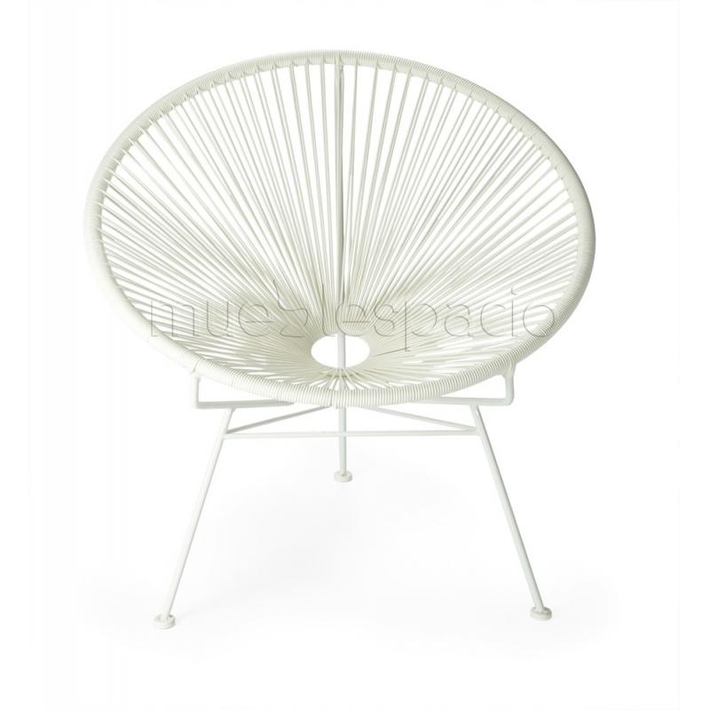 Comprar silla acapulco round colores verde lima ref for Silla acapulco