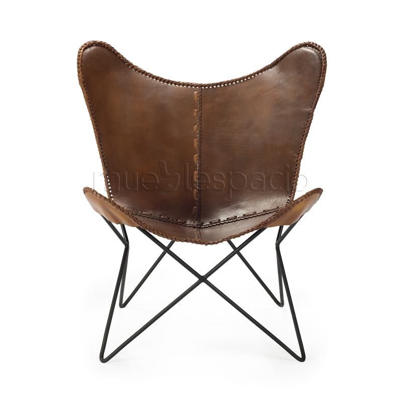 Butterfly Chair Mueblespacio