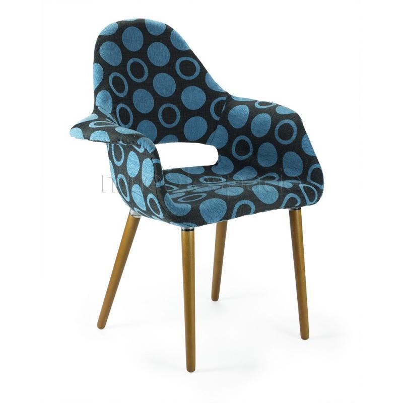 Comprar sillas silla confort tapizado de dise o mueblespacio - Tapizado de silla ...