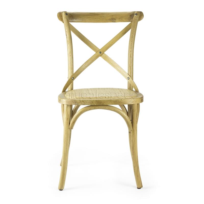 Silla thonet madera de michael thonet mueblespacio for Sillas vintage madera