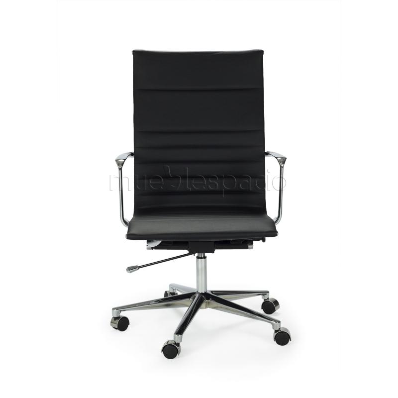 Comprar silla oficina andrea colores negro ref 600a for Silla oficina diseno