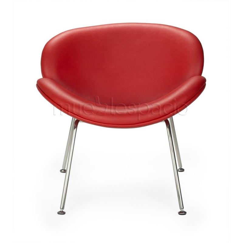 Comprar sill n r plica orange slice colores blanco ref td4 for Replicas mobiliario diseno